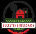 Buckeyes & Bluegrass Logo